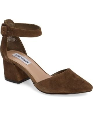e32600094bc womens-steve-madden-dainna-dorsay-ankle-strap-pump-size-6-5-m-green  (320×400)