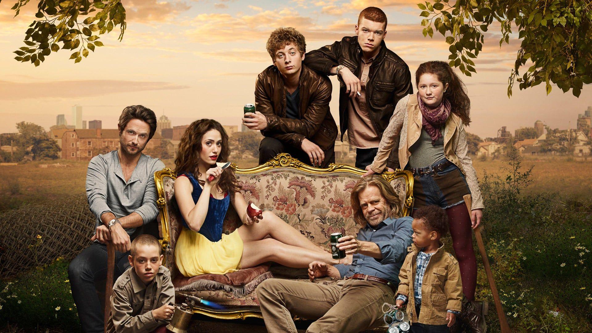 Shameless Season 9 Episode 1 Full Streaming Shameless Season Shameless Tv Show Shameless Season 6