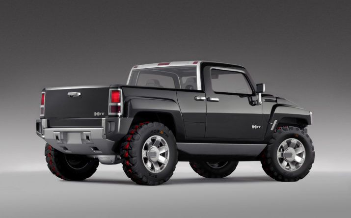 2018 hummer pickup. unique 2018 2018 hummer h3t redesign and performance inside hummer pickup h