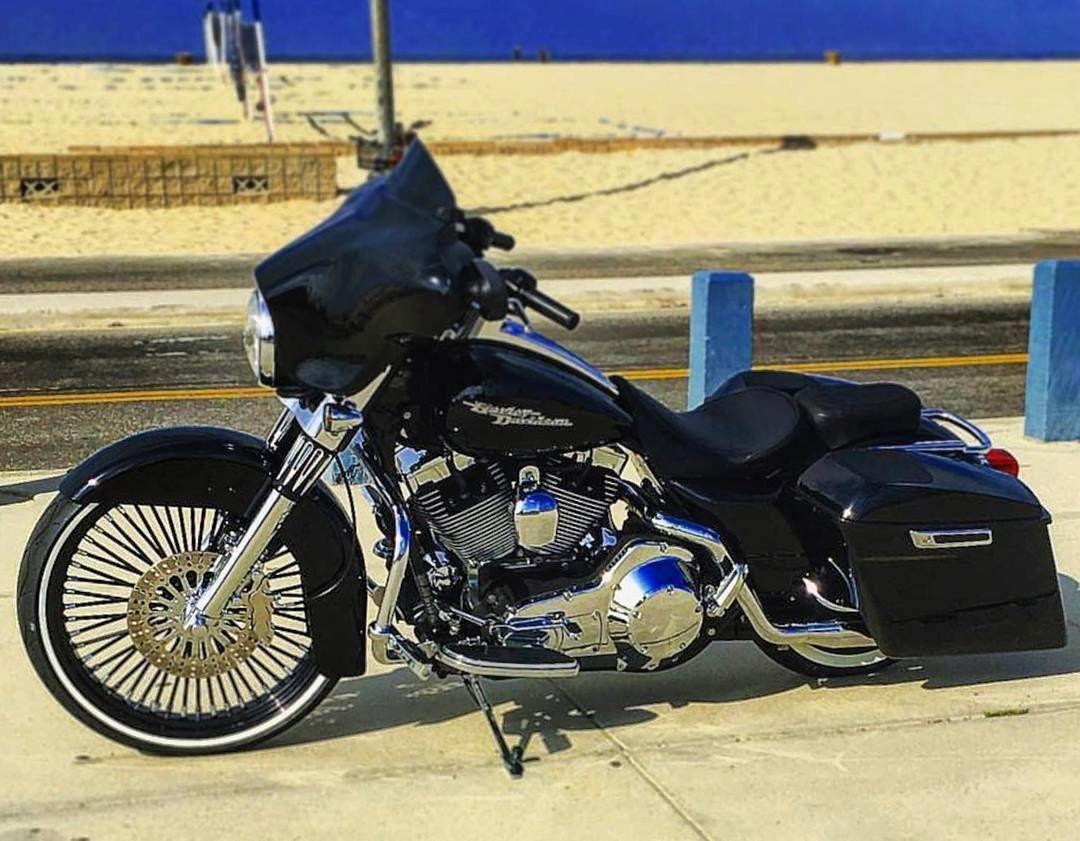 Harley Davidson Street Glide For Sale Uk