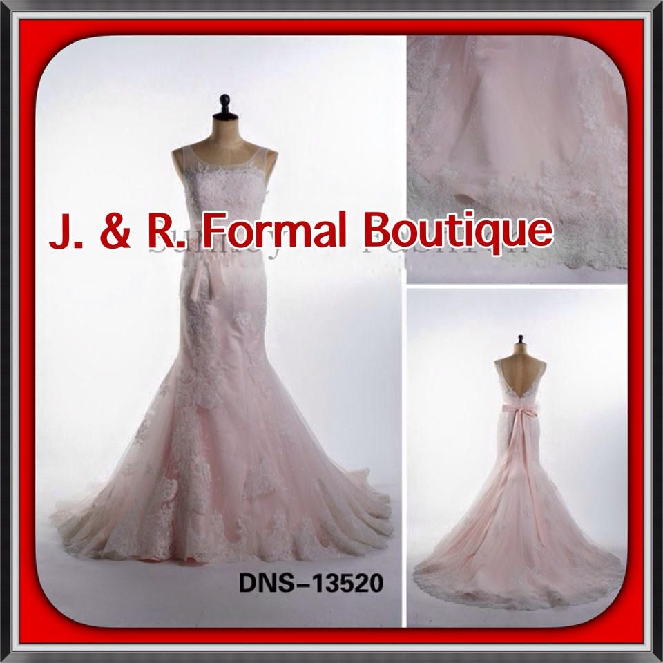 Pink Colour Dress, Wedding Dresses, Dresses