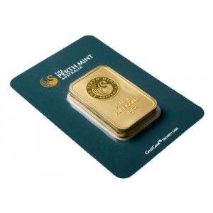 10 Oz Perth Suisse Gold Bar 9999 Fine Gold Mint Gold Mint Perth