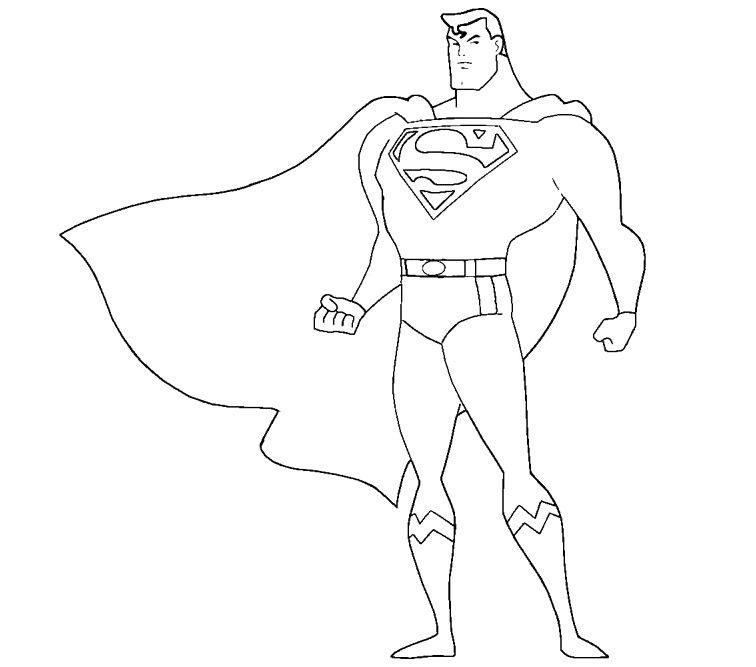 Pin By Fernandesd201 On Herramientas De Apoyo Superhero Coloring Pages Superhero Coloring Superman Coloring Pages