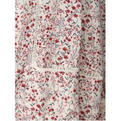 Photo of Reduced slip blouses for women