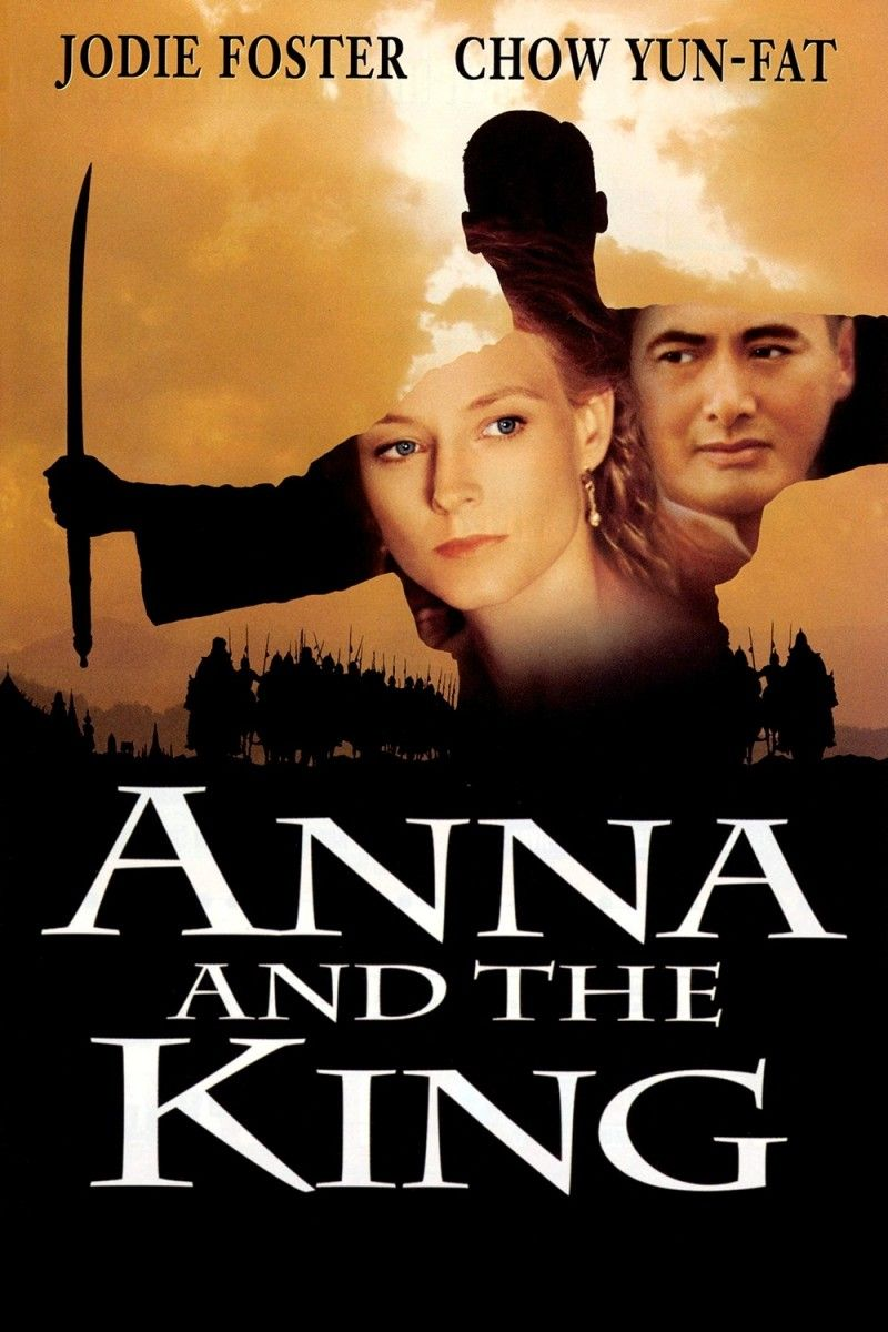 Anna And The King When An English Teacher Arrives In Siam To