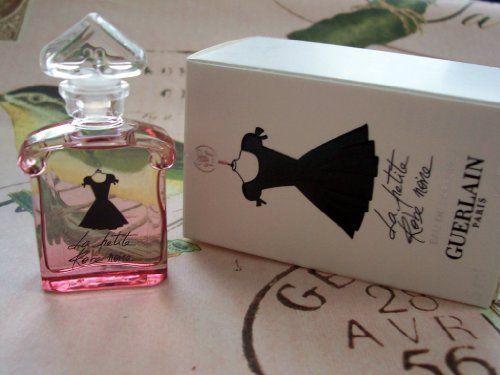 6858ca9ebda GUERLAIN La Petite Robe Noire Eau De Parfum