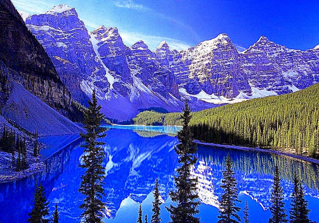 Beautiful landscapes of the world hd for Beautiful landscapes