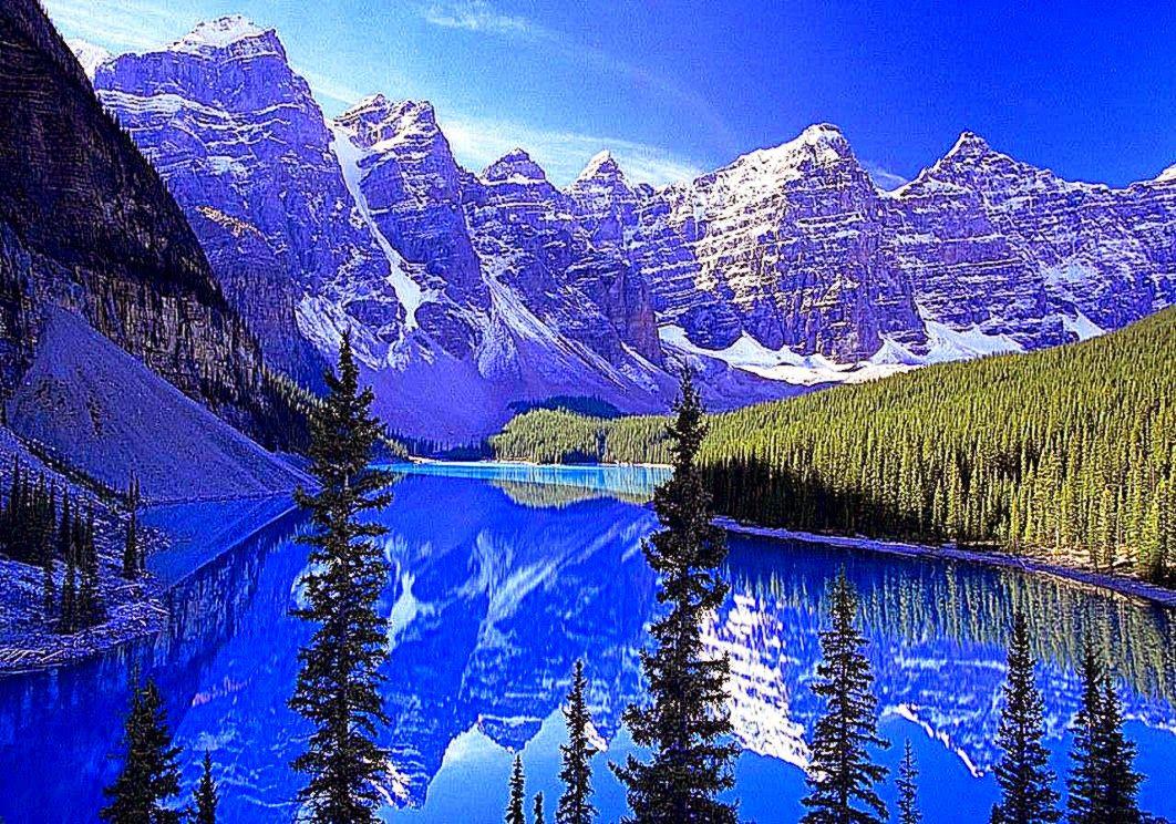 Beautiful Landscapes Of The World | Best Free HD Wallpaper | Beautiful Scenery | Beautiful ...