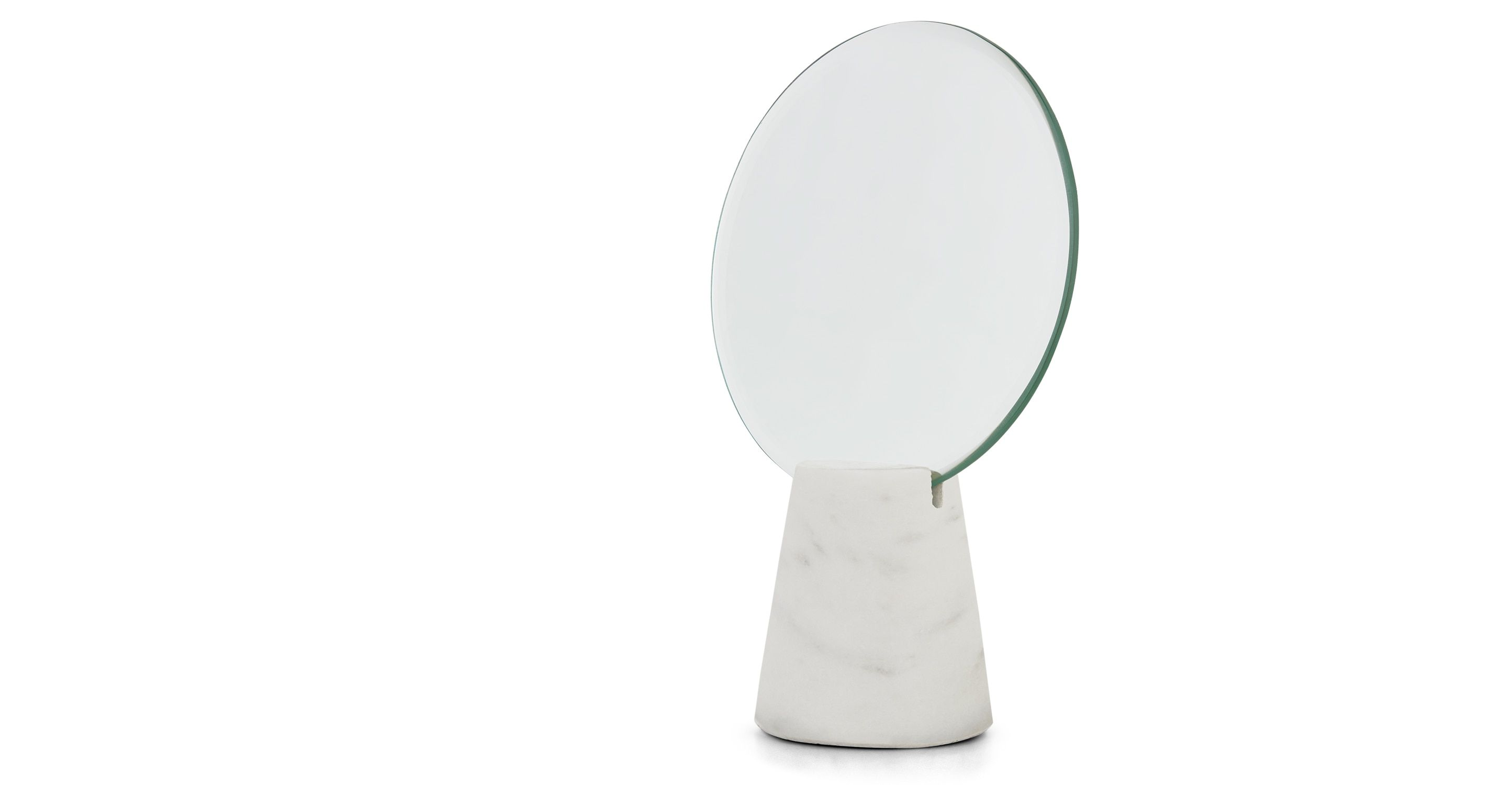 Malie Tischspiegel Marmor Made Com Flur Diele Spiegel