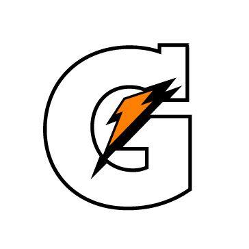 Gatorade Logo Logos Logotypes And Sybols Logos Cool Logo Gatorade
