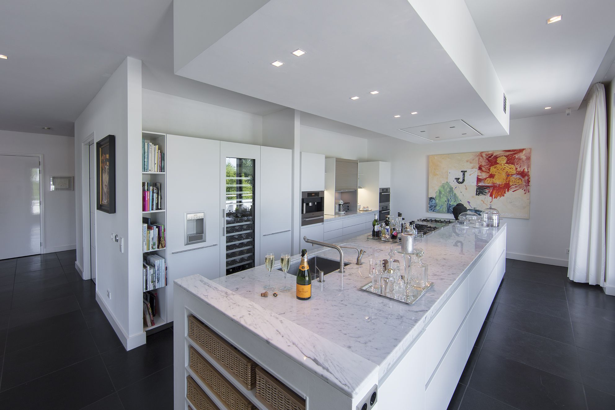 Penthouse Jan des Bouvrie ‹ Interieurfotograaf | Fotograaf |Michael ...