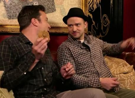 Jimmy and Justin Talk Hashtags | Laurie DeYoung Morning Show