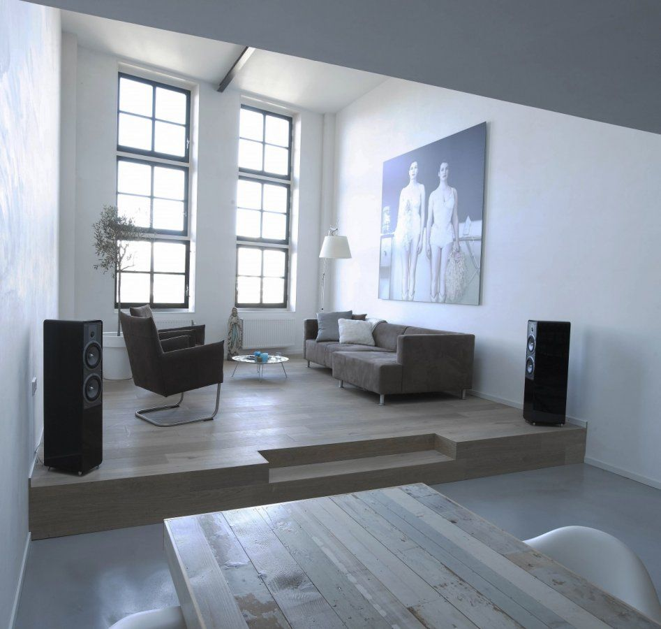 116 modern industrieel interieur modern interieur stijl for Obs op koers