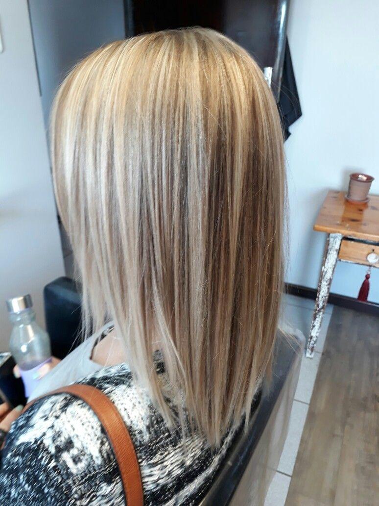 V Shaped Haircut Short Hair : shaped, haircut, short, About, Medium, Length, Styles,, Styles