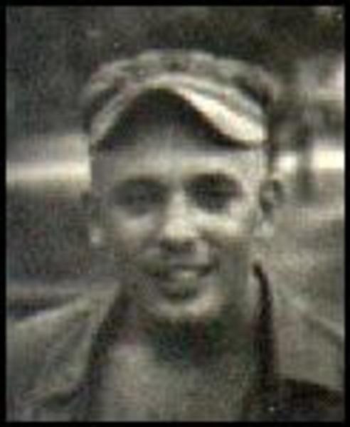 Virtual Vietnam Veterans Wall of Faces | ARTHUR W LAMORTE | MARINE CORPS