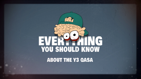 (VIDEO) Y3 Qasa | Everything You Should Know. Breaking down the history of the adidas Y3 Qasa.