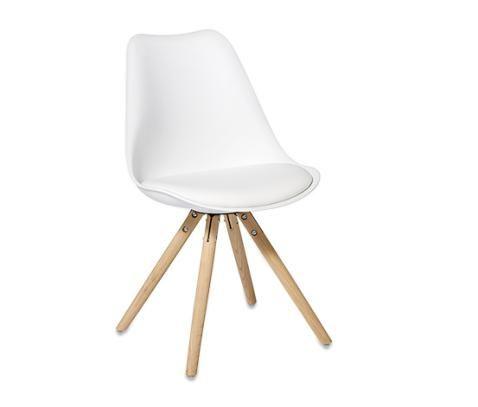 Stuhl Weiß Stühle Stühle Weiße Stühle Und Bequeme Stühle