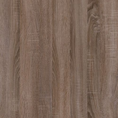 Sonoma oak truffle wood grain contact paper 35 5 in for Klebefolie holzoptik eiche