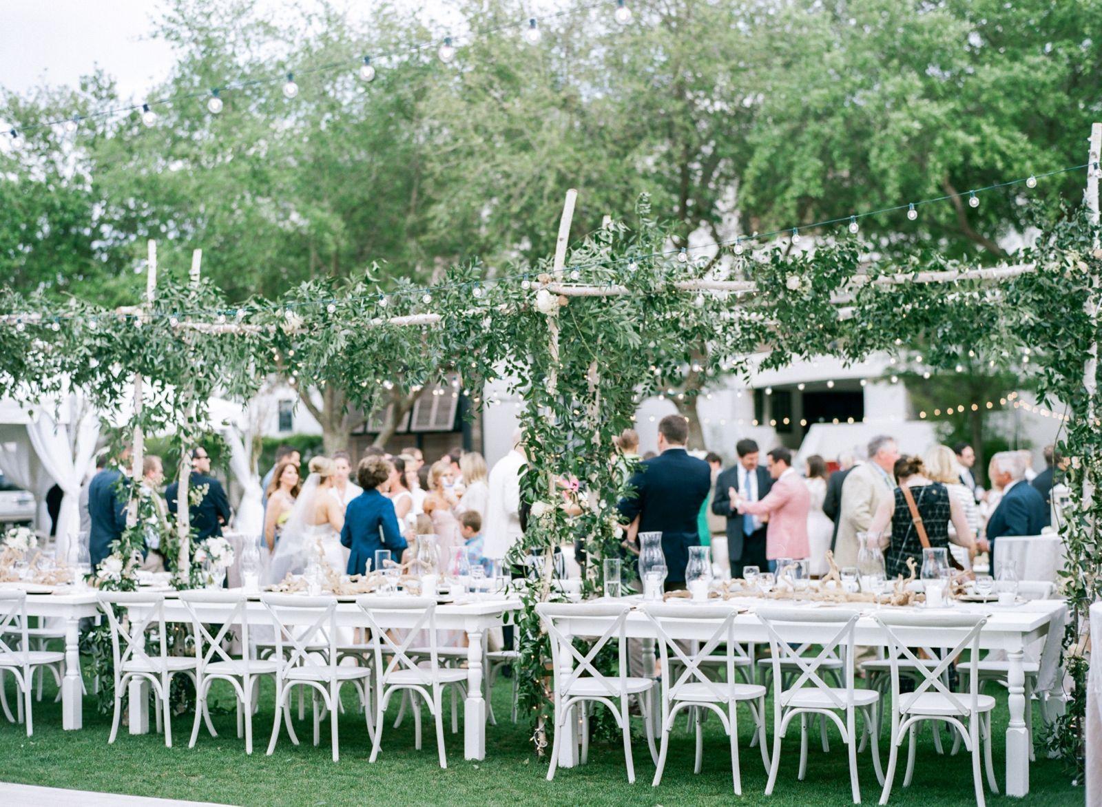 St Augustine Green Rosemary Beach Wedding Wedding Venues Beach