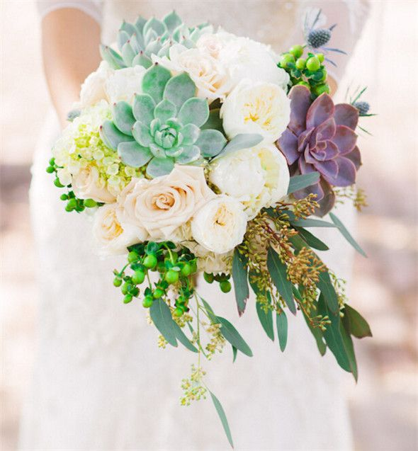 Most Beautiful Bouquet Of Flowers In The World Wedding
