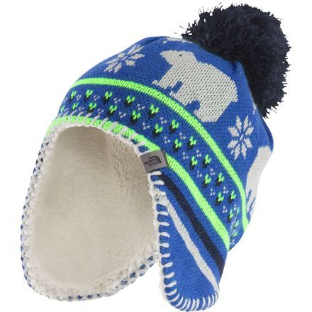 642a45850d31 The North Face Faroe Beanie - Toddlers
