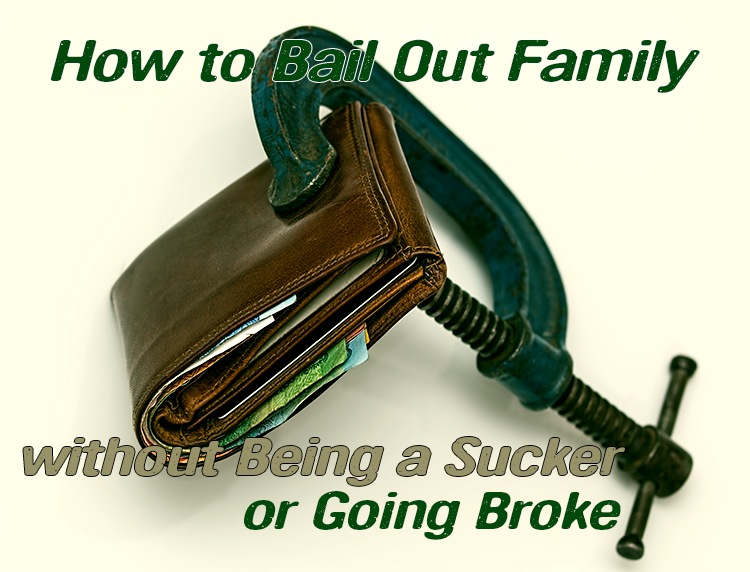 How To Lend Money To Family And Not Regret It