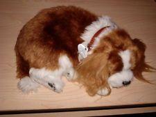 Perfect Petzzz Cavalier King Charles Spaniel Breathing Sleeping