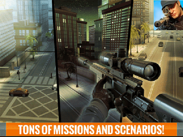 hitman sniper apk free download uptodown