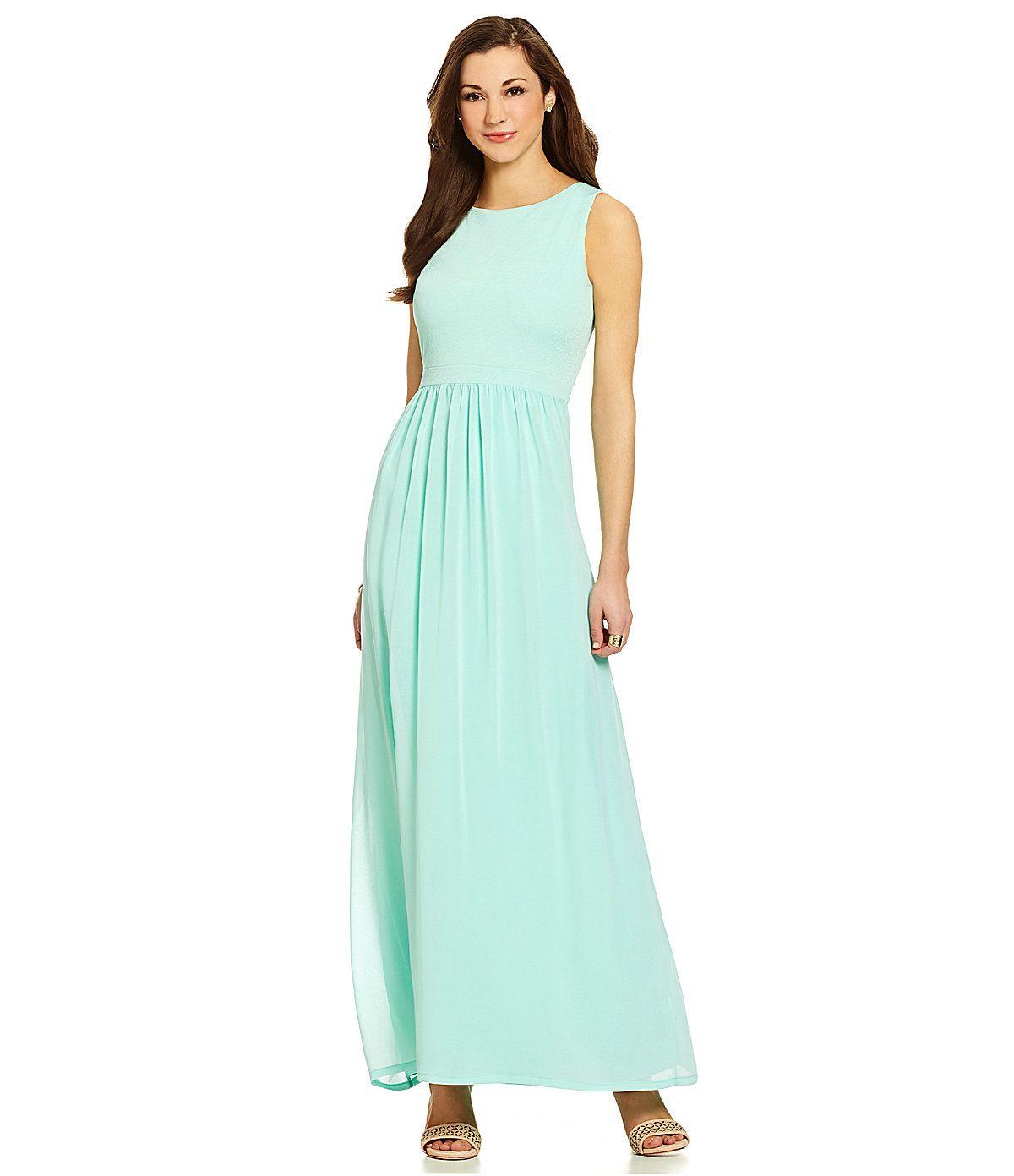 9244bb3adeb Antonio Melani Orina Maxi Dress