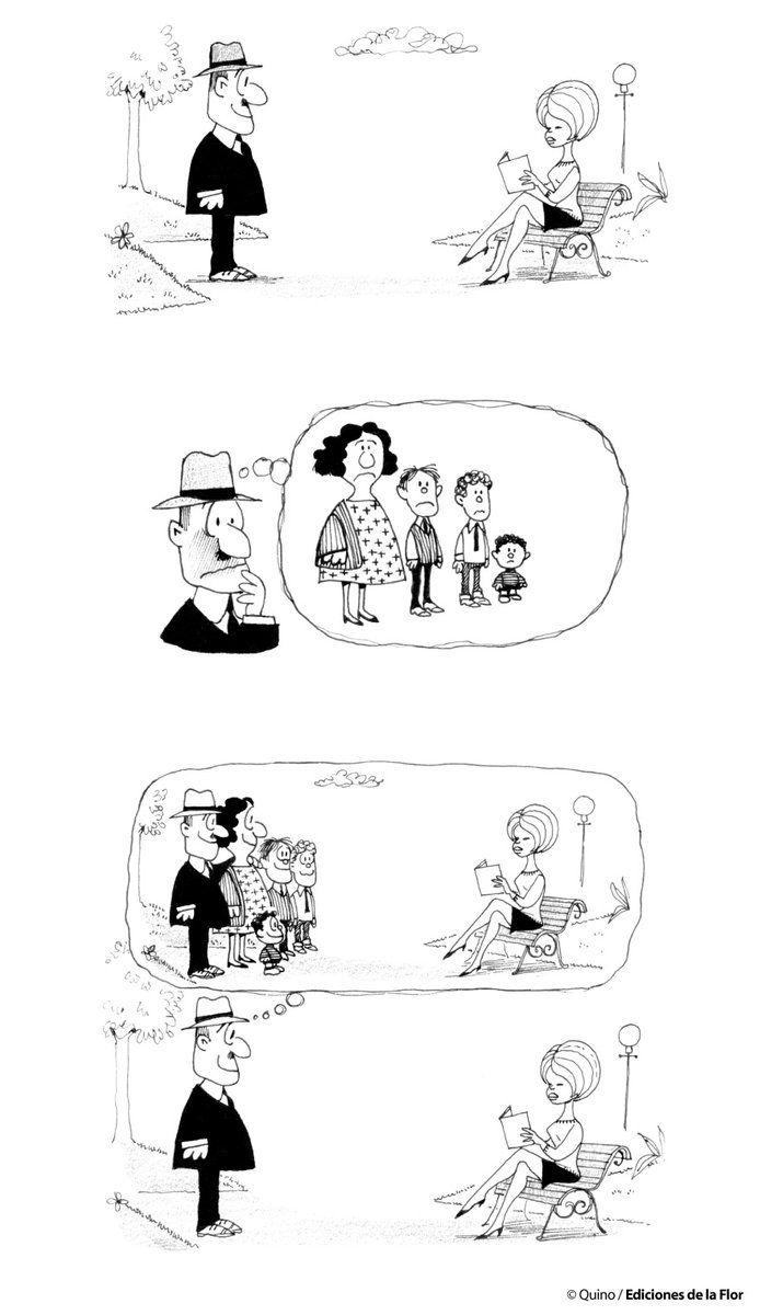 (Quino) | Quino | Comics, Humor, Funny