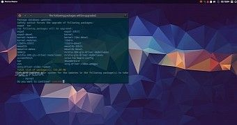 Tecnologia: #Solus #Lands #AMDGPU and Radeon Goodies for AMD Radeon Users  Linux Kernel 4.8.8 -... (link: http://ift.tt/2f5SrDl )