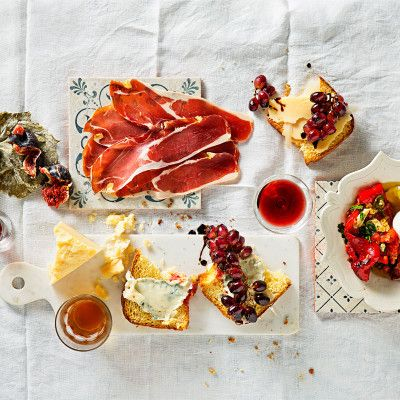 Taste Mag | All about antipasti @ http://taste.co.za/all-about-antipasti/