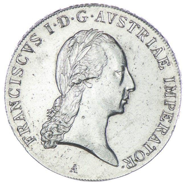 Taler 1820 A