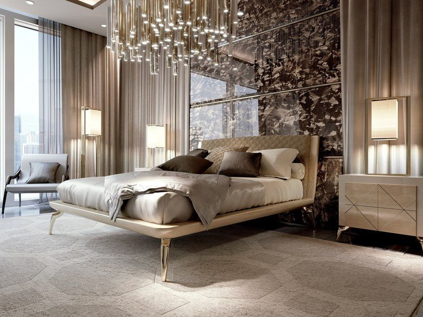 Download The Catalogue And Request Prices Of Symphony Bed By