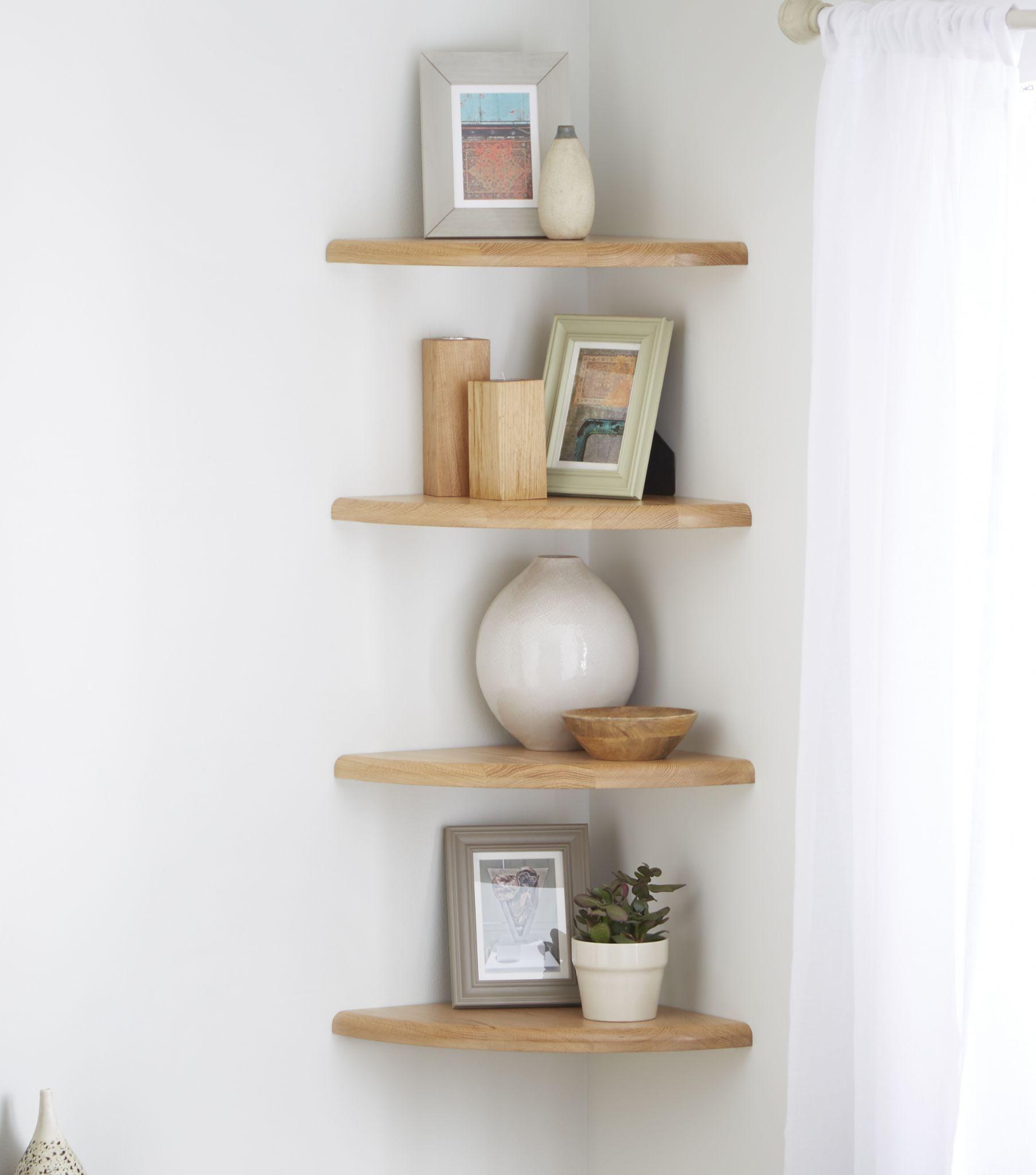 Www Cuisinella Satisfaction Com 17 lovely oak corner shelf design | corner shelf design