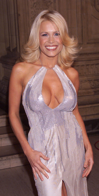 Hot Melinda Messenger nude (93 photos) Cleavage, iCloud, braless