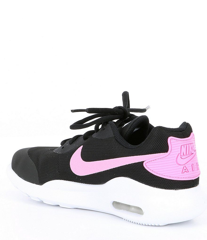 Nike Girls' Air Max Oketo GS Running Shoe | Nikes girl, Nike