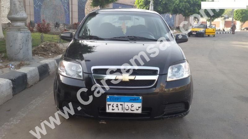 2012 Chevrolet Aveo Ls Sedan For Sale In Cairo Reference 227131