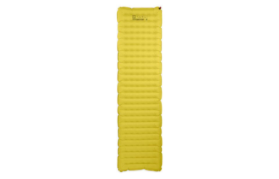 Photo of Tensor™ Ultralight Sleeping Pad | NEMO Equipment