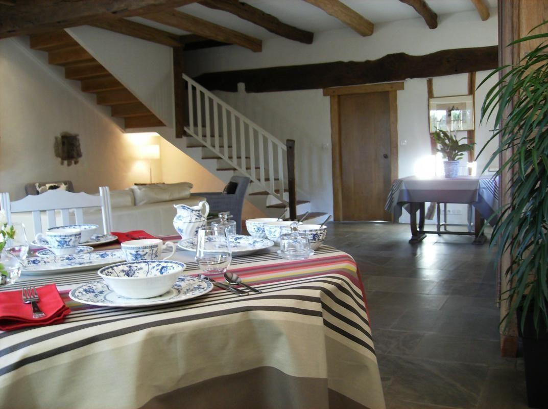 Chambre D Hotes Anderetea Reference G442026 A Mendionde Pyrenees Atlantiques Pays Basque Chambre D Hote Maison Restaurant