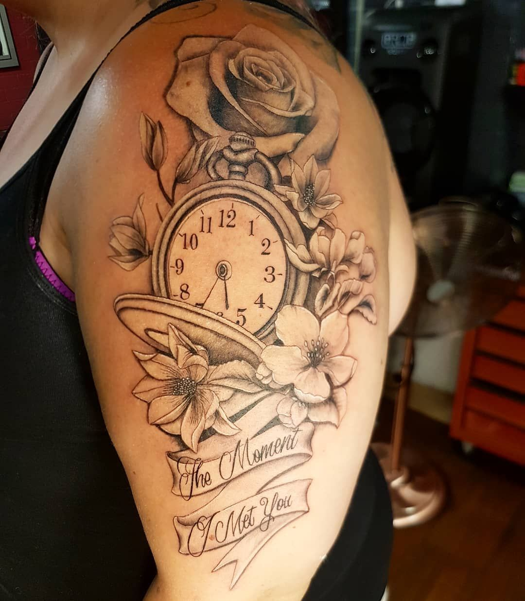 For My Friend For Her New Baby Girl Mommy Mum Daughter Tattooideas Dieselcityink Tattoomodel Tattoos For Kids Tattoos For Daughters Tattoo For Baby Girl