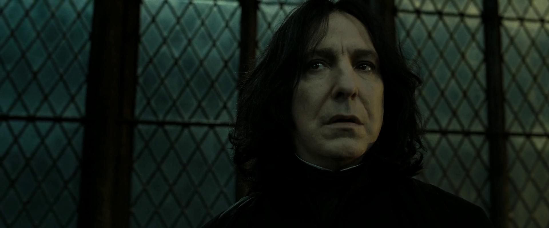 Pin Auf Severus Snape