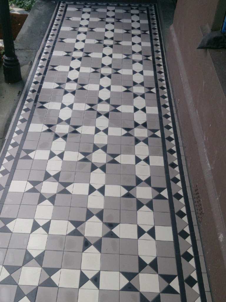 Decorative Tiles Melbourne New Heritage Decorative Old English Edwardian Tiles And Tile Inspiration
