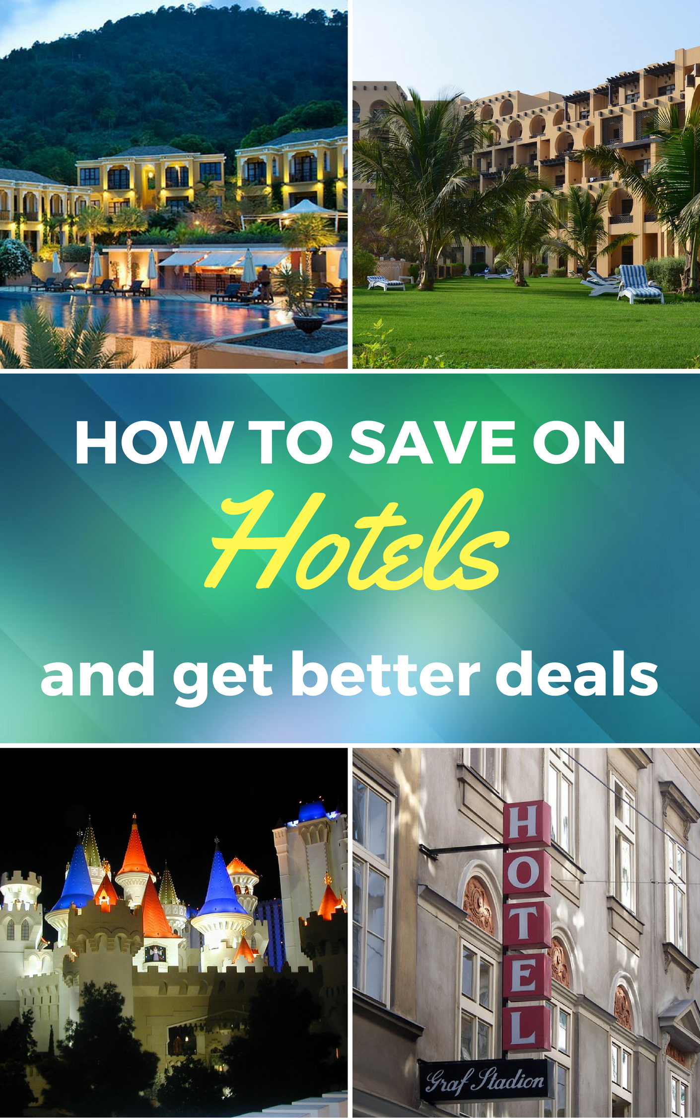 Where To Find Cheapest Hotels How To Get Hotel Discounts And Negotiate Better Rates Cheap