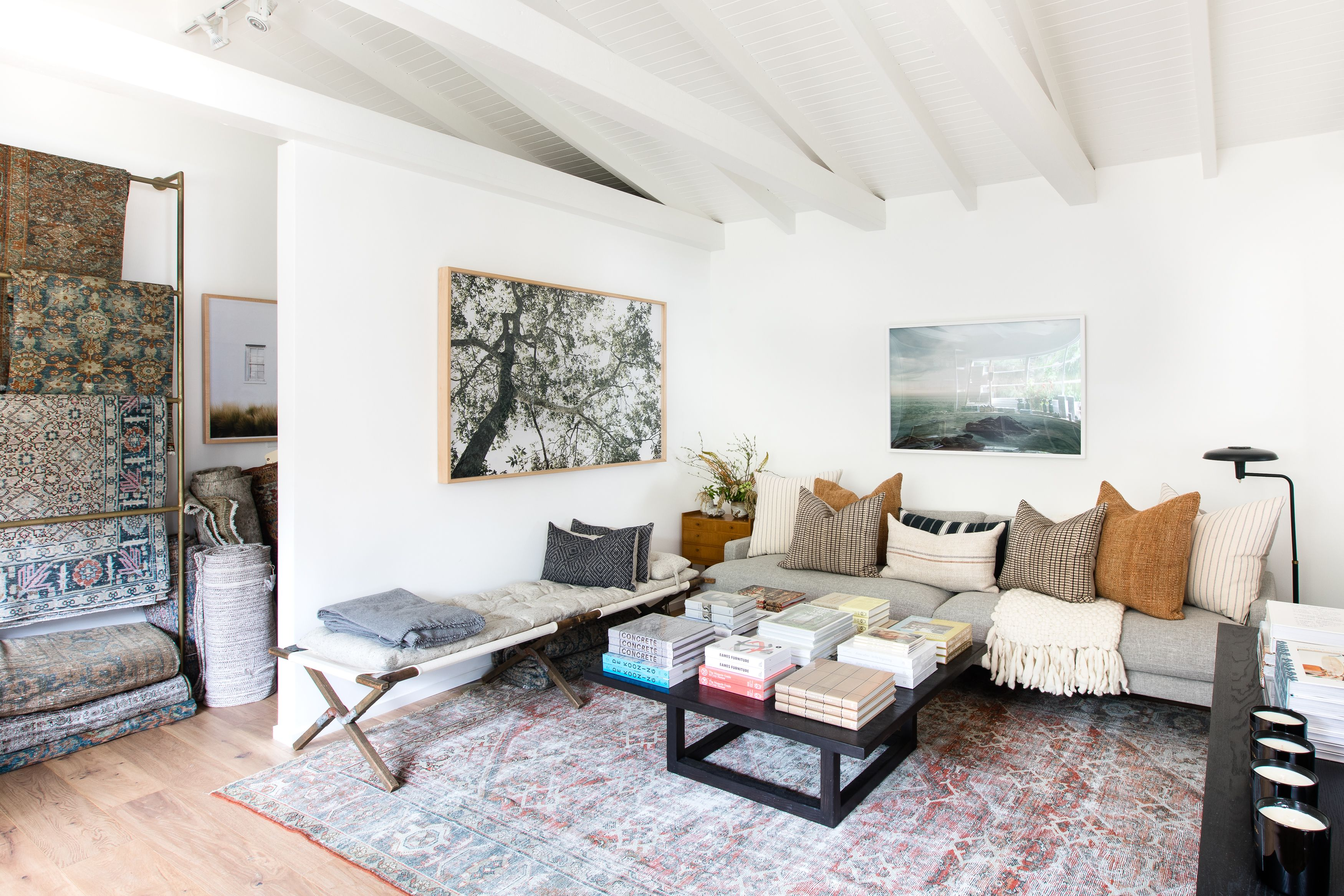 Before After Shoppe Amber Interiors Pacific Palisades After