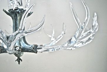 Chandeliers Austin Glass antler chandelier large crystal antler chandelier glass antler chandelier large crystal antler chandelier chandeliers austin by lawson audiocablefo