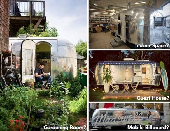 Airstream For Sale In Huntersville Nc Airstream For Sale Home And Garden Outdoor