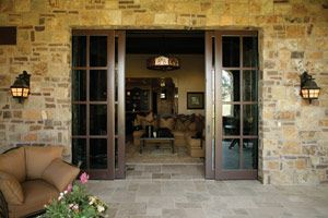 Charmant Forget Classic Sliding Doors, These Exterior Pocket Doors Are Awesome!
