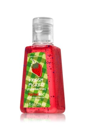 Bath And Body Works Pocketbac Hand Sanitizer Bath And Body Bath