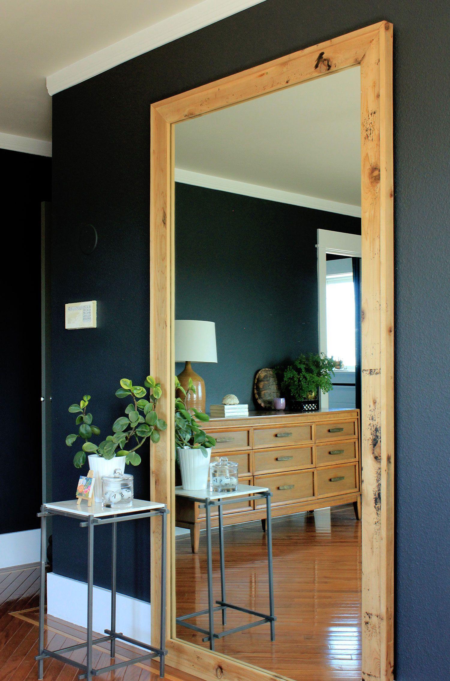 15+ Stupefying Wall Mirror Horizontal Ideas in 2020